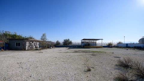 Land & land plot 3,289 m2 & building 74.8 m2 for sale , in Sheq i Madh, Fier, Albania