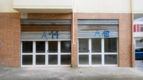 Shop 23 m2 for sale in Vlorë, Albania