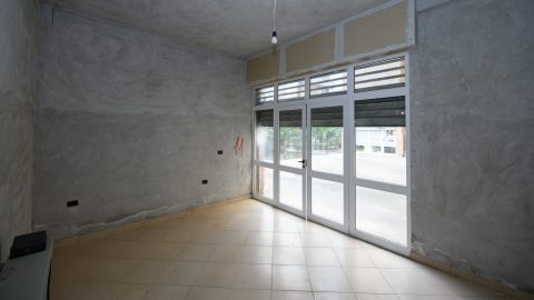 Shop 56 m2 for sale in Vlorë, Albania